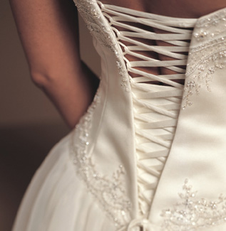 Melbourne bridal dresses